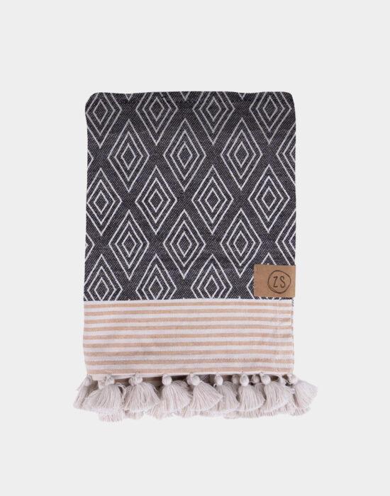 Zusss: Hammam handdoek
