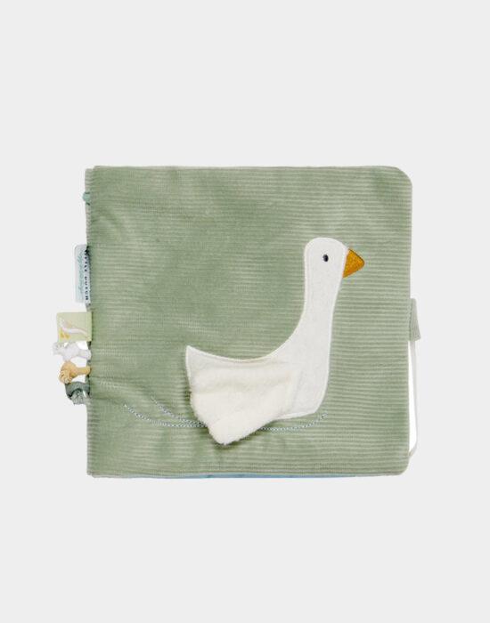 Little Dutch: Activiteitenboekje Little goose